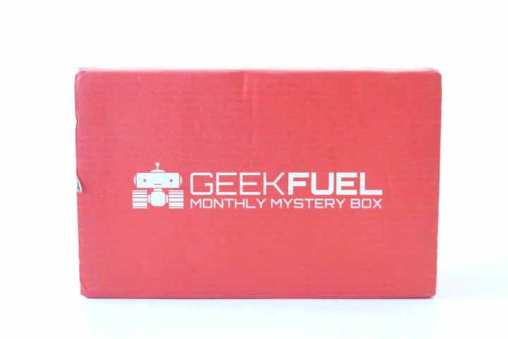 Geek Fuel Review July 2016 1