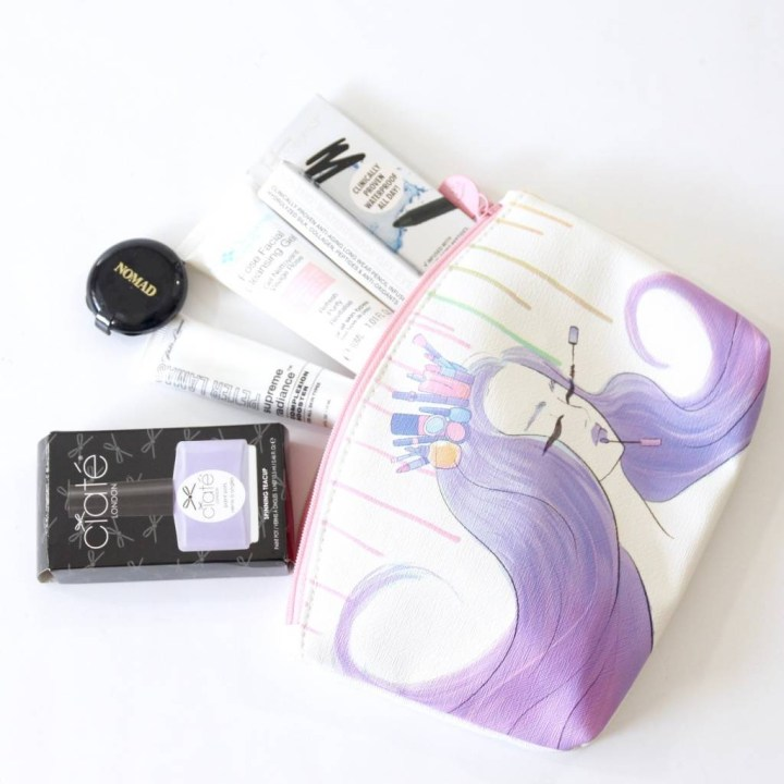 Ipsy Review August 2016 4