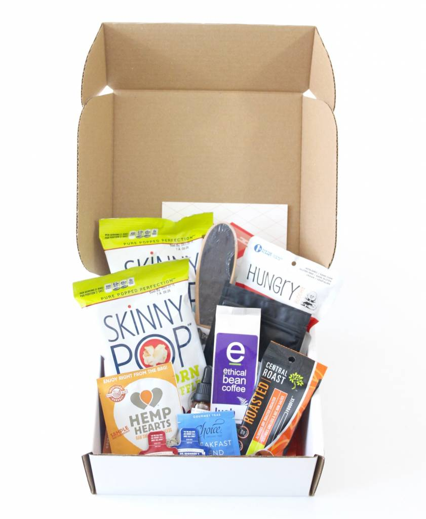 Little Life Box Review August 2016 5
