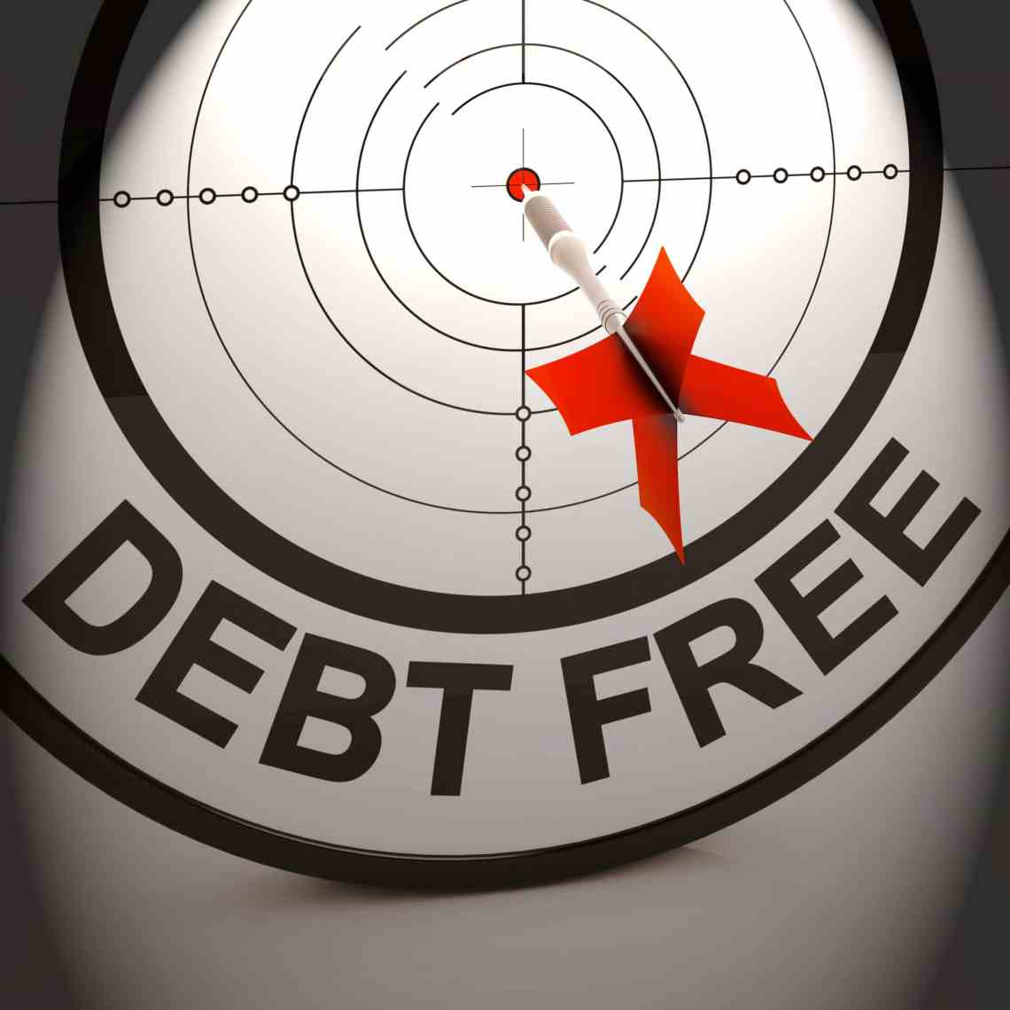 Debt - It's What's Holding Most People Back From Being More Prepared