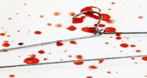 abortion blood