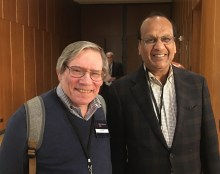 Guth and Ashok Breakthrough Conf