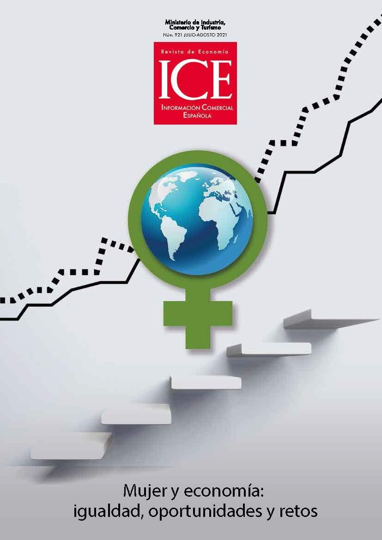 AY Novas Publicacións: Trabajo en plataformas digitales: ¿una oportunidad para la oferta laboral femenina?