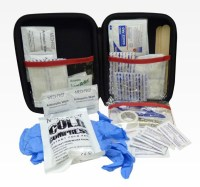first aid kit umrah hajj travel