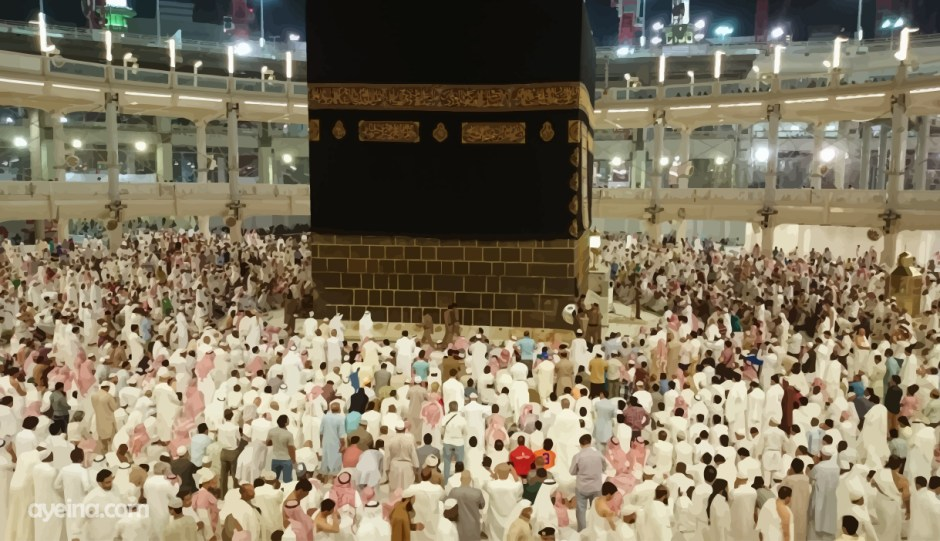 20 Quick Tips for Hajj and Umrah