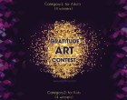 Gratitude Art Contest 2017