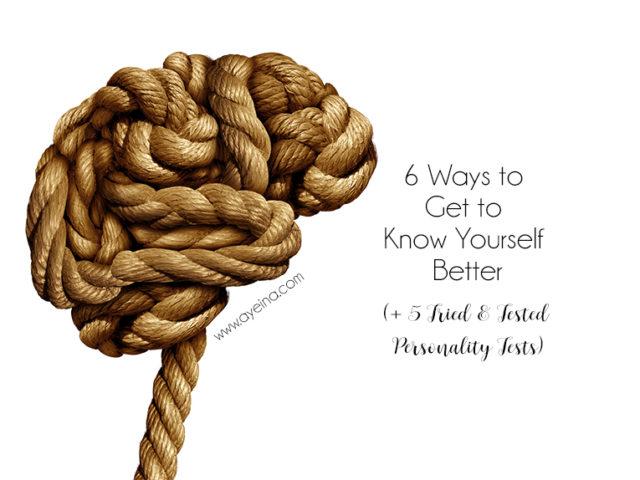 self awareness in islam