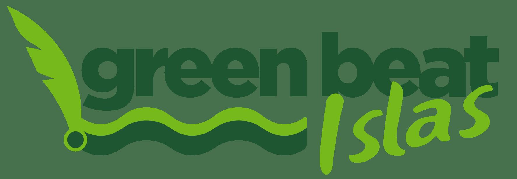 Green Beat_ Islas