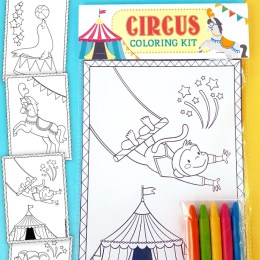 Luau Coloring Pages Free Printables - Coloring Home | 260x260