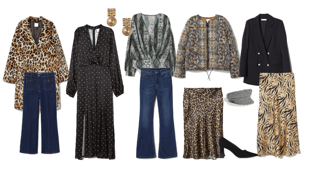the H&M edit for Mum a Porter wardrobe refresh