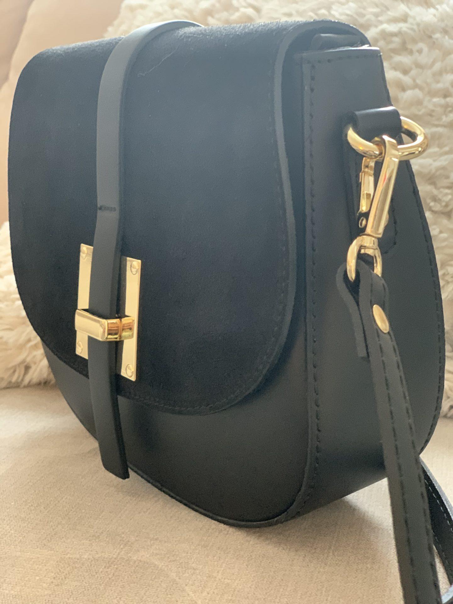 Mum a Porter Ayesha Amato Cross body shoulder bag
