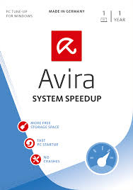 Avira System Speedup Pro Crack 2021 With Key Download