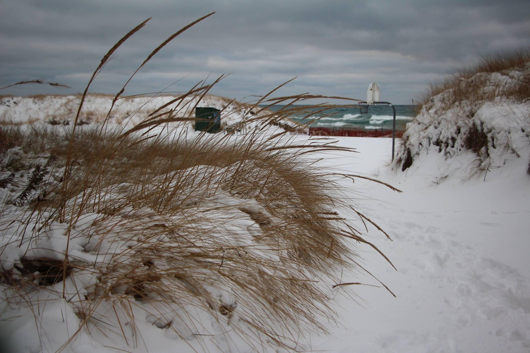 Depths of Winter, Miniwanca