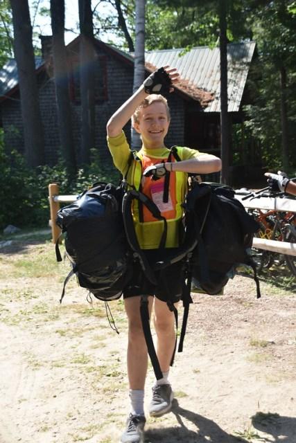 Happy Four Trails Biker 2018
