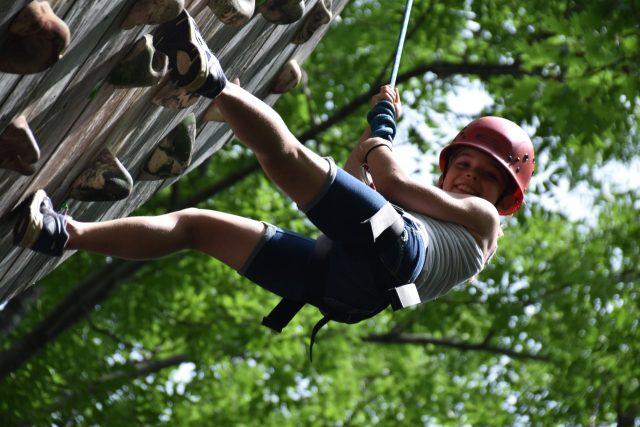 Rock Wall Climber 2019