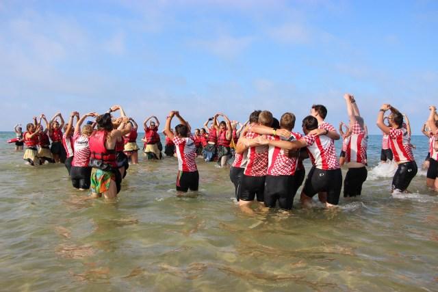 Miniwanca, Girls Camp, Odyssey, Voyageur 2019
