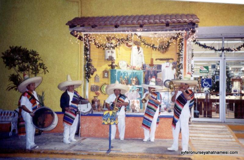 Canlı Cancun merkezinden...