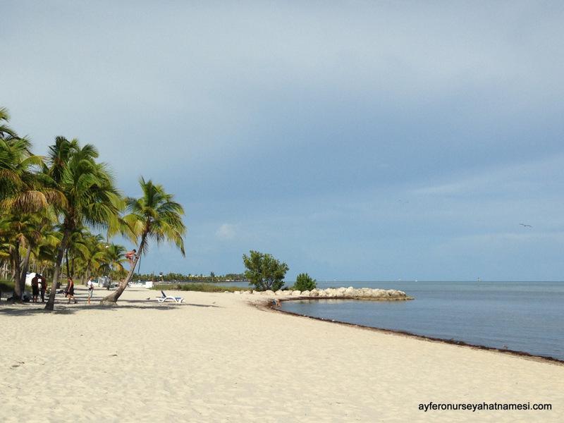 Smathers Beach - Florida