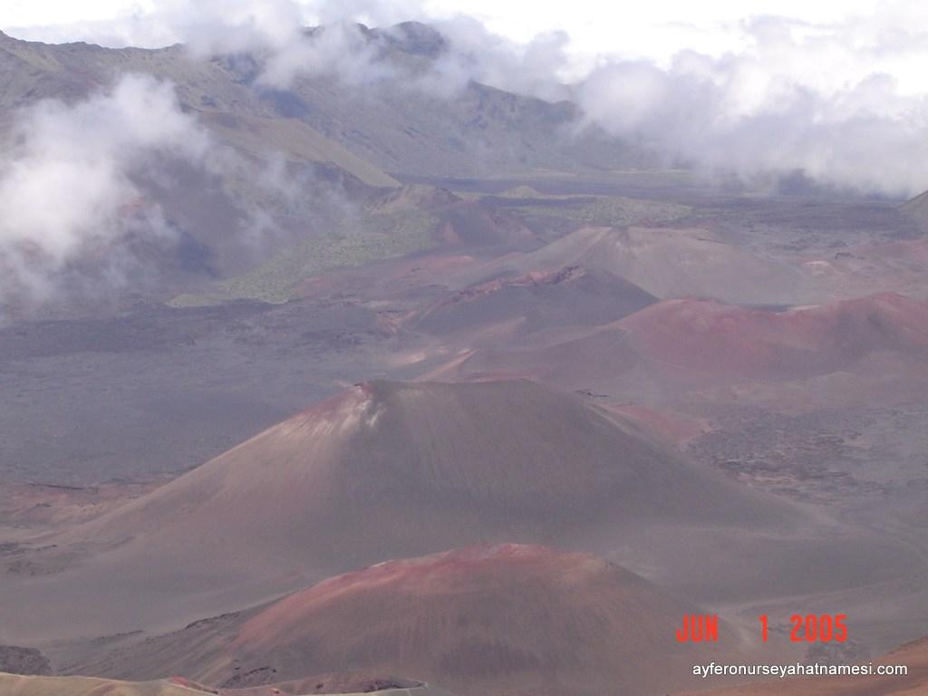Haleakala Volcano-24