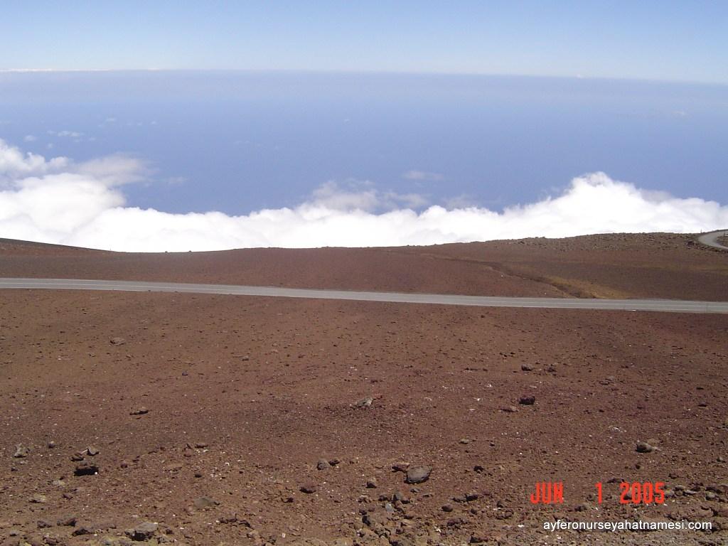 Haleakala Volcano-35