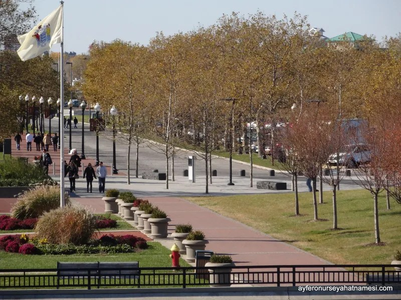 Liberty State Park-001