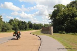 Natchez Trace Parkway1