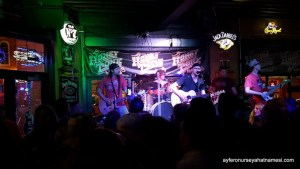 Honky Tonk - Nashville