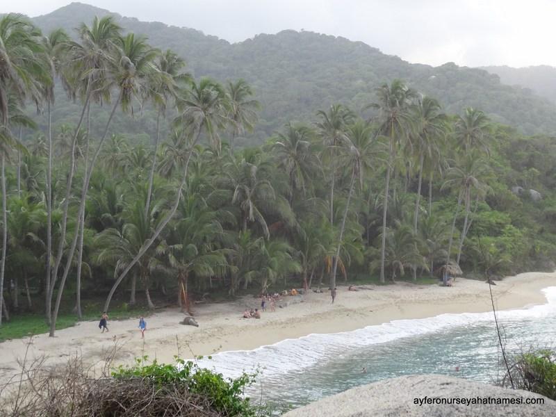 Cabo Plajı