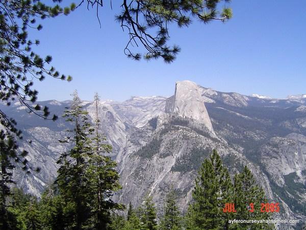 Yosemite Ulusal Park
