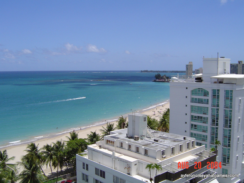 Porto Riko - ABD