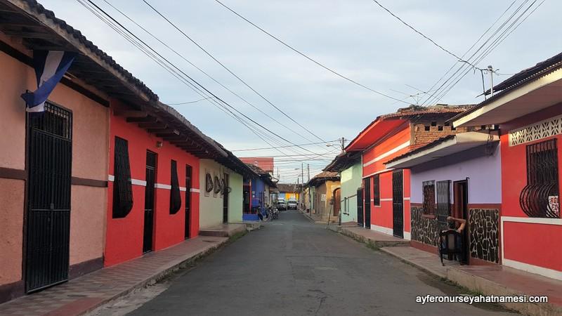 Granada - Nikaragua