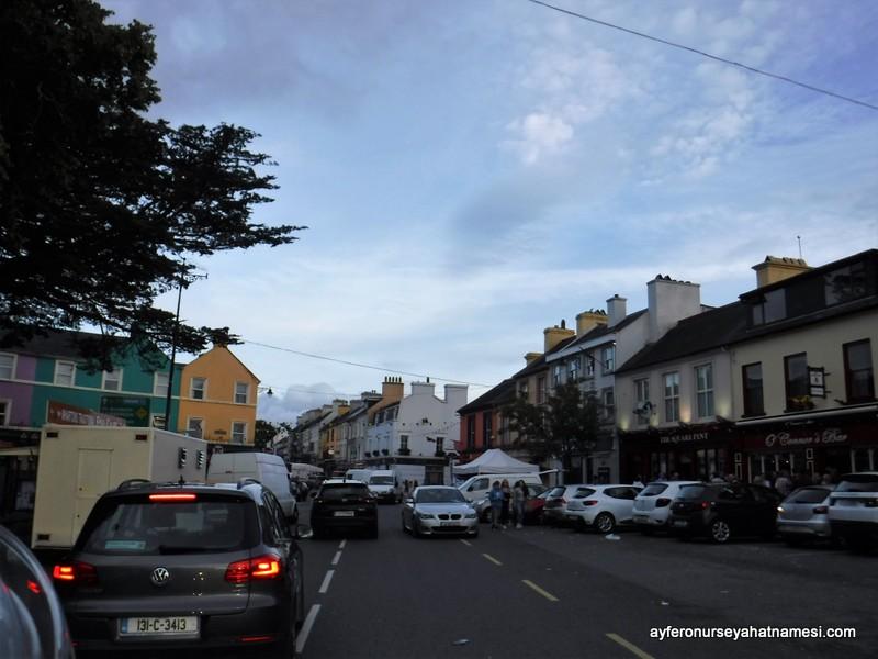 Kenmare - İrlanda Cumhuriyeti
