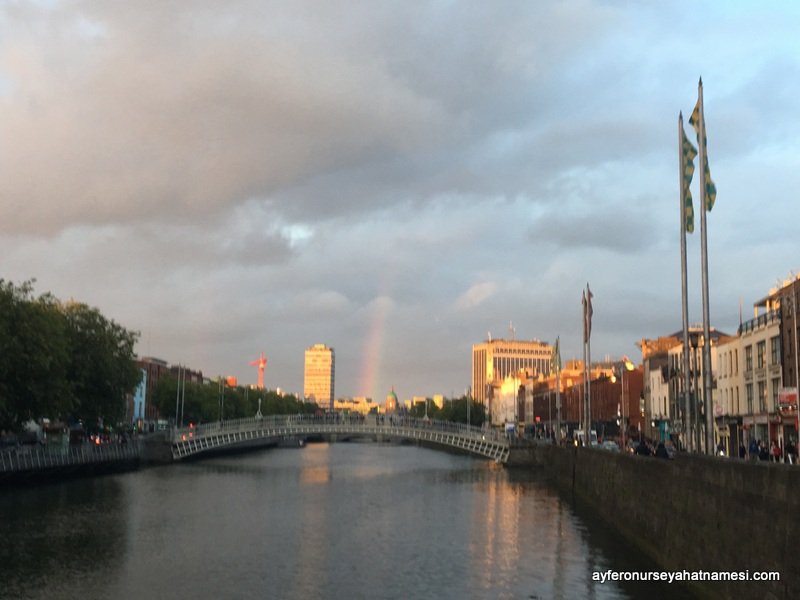 Dublin - İrlanda Cumhuriyeti