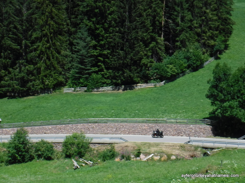 Mendel Pass