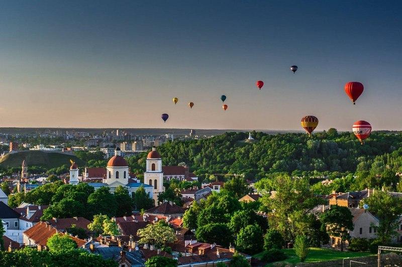 Litvanya Vilnius