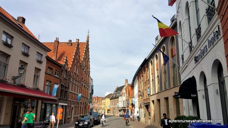 Brugge - Belçika