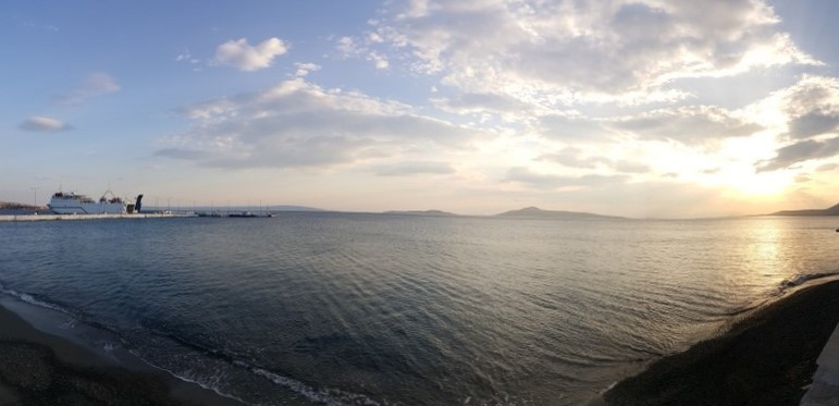 Neapoli - Mora Yarımadası