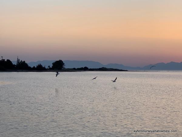 Elafonisos - Yunanistan