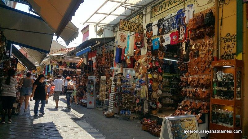 Flea Market - Atina