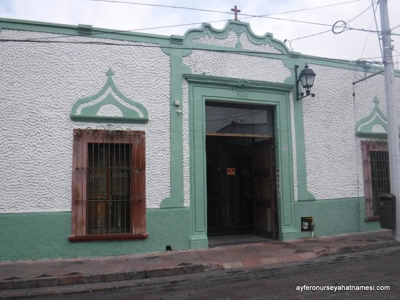 Queretaro - Meksika