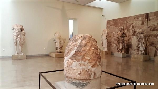 Delphi - Yunanistan