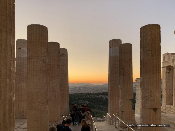 Akropolis - Atina