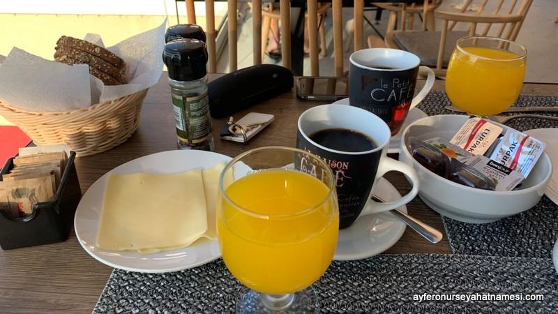 Yunan kahvaltısı