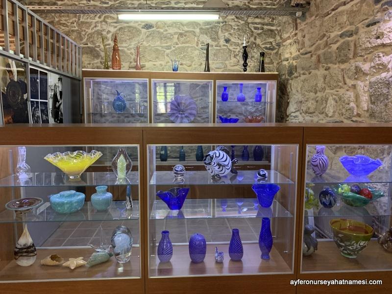Cam Sanatları Merkezi