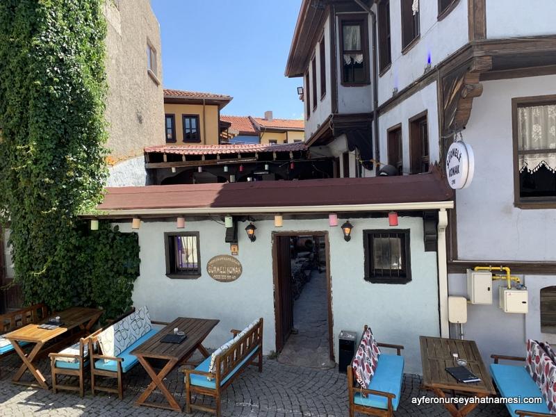 Sürmeli Konak, Odunpazarı-Eskişehir