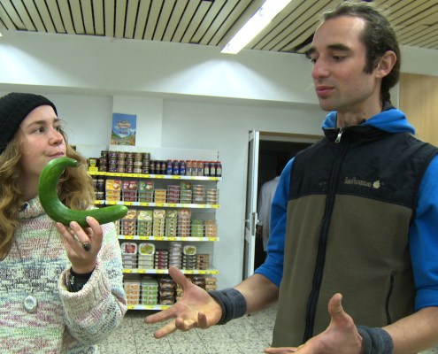 Foodsharing in Wuppertal