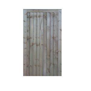 Closeboard Gate