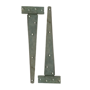 Gate T Hinges
