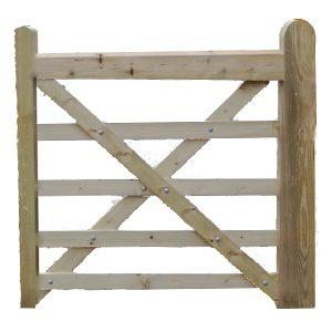Premier Field Gate