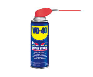 WD 40 Can
